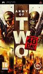 Army of Two 40th Day (psp tweedehands game) | PSP | iDeal