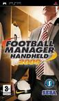 Football Manager Handheld 2009 (PSP nieuw) | PSP | iDeal