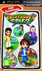 Everybodys Golf 2 - Essentials Edition | PSP | iDeal