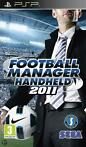Football Manager Handheld 2011 | PSP | iDeal