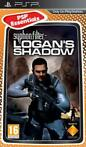 Syphon Filter Logan's Shadow (Essentials)