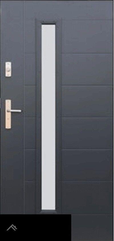 Fargo 42 - composite doors, composite front door, contemporary front ...