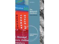 Wadsworth Handbook Kirszner & Mandell 9th Ed