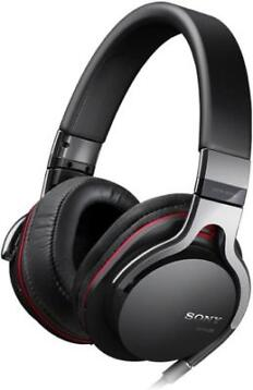 Sony MDR-1RNC - Hi-Res audio over-ear koptelefoon met Noi...