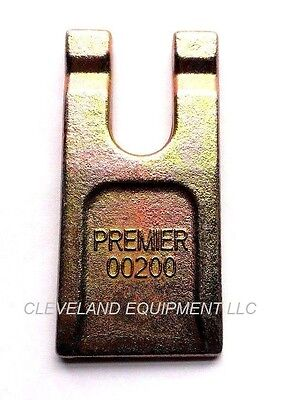 New Replacement Auger Wisdom Tooth - Teeth Bit Post Hole Digger Premier Mcmillen