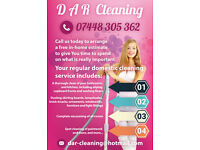 Professional home cleaning services still available !!!