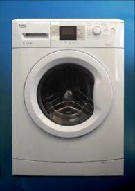 BEKO WMB71543W WASHING MACHINE WITH 6 MONTH WARRANTY