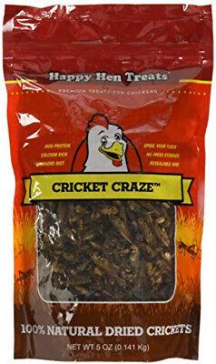 Happy Hen Treats Cricket Craze 5 Oz