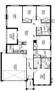 AFFORDHOMES - BRAND NEW HOMES FOR THE PRICE OF RENT Casey Area Preview
