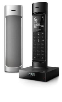 Philips M7701 - Single DECT telefoon - Limited Edition