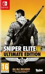 Nintendo Switch Sniper Elite III - Ultimate Edition - Gratis