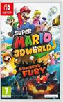 Nintendo - Super Mario 3D World + Bowser's Fury