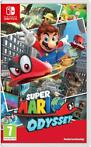 SALE Super Mario Odyssey - Switch (Nintendo Switch)
