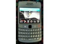 Blackberry Bold 9780 Immaculate Condition Unlocked £50 ONO Swaps Welcome
