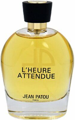 Jean Patou Collection Heritage L'Heure Attendue EDP Spray 100ml Women's Perfume