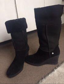 Ugg boots 3.5 eur 36 Black