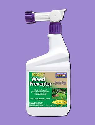 Bonide Maize Weed Preventer RTS 32 oz ...