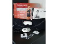 Slendertone Active Female Toning Belt