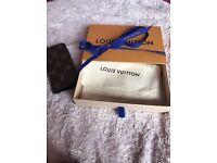 Louis Vuitton IPhone 7 Case