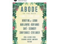 2 x Abode on the Rock tickets + 5 nights accommodation on Gozo