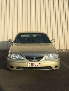 TOYOTA AVALON - 2005 - REGO 6 months - RWC. Robertson Brisbane South West Preview