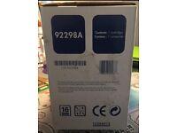 HP LaserJet 98A Print Cartridge