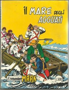 IL-COMANDANTE-MARK-n-89-Araldo-1979