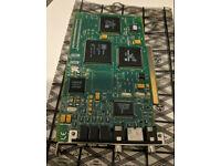 Sun Microsystems SUNVIDEO PLUS card...