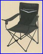 Folding camping chair xmas gift , chev hotrod camaro motorbike Armadale Armadale Area Preview