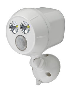 Mr-Beams-MB380-Outdoor-LED-Spotlight-Motion-Sensing-Battery-Power