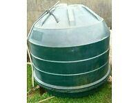Beehive oil tank..must go asap