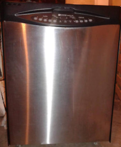Awesome stainless dishwasher only $280!