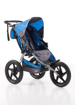 Bob 2011 Sport Utility Single Stroller in Blue Brand New!!