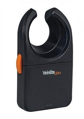 Veinlite Led Plus Rechargeable Transilluminator Vein Finder Larger View Led