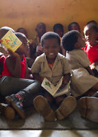 Fundraising for Swaziland Africa Library Projects