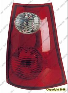 Tail Lamp Passenger Side Sport-TrAC Ford Explorer 2002-2005