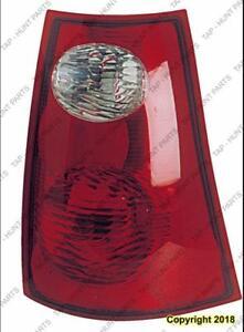 Tail Light Passenger Side Sport-TrAC Ford Explorer 2002-2005