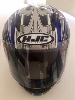Motorbike Helmet (Small)