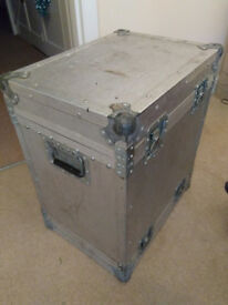 Heavy Duty Flight Case for Rack Mounted Audio Equipment