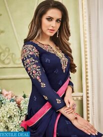 SF NAYRA STRAIGHT LONG WHOLESALE ETHNIC SALWAR SUITS