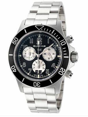 Glycine GL1005 Combat Sub Wrist Watch for Men