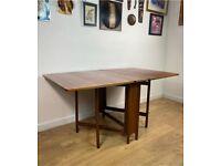 McIntosh Drop Leaf Dining Table