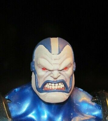 HEAD ONLY Marvel Legends Custom painted head Apocolypse Head Only custom painted