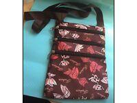 Now shoulder bag (can post)