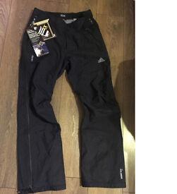 """Adidas Terrex Icefeather Pant GORE-TEX PRO SIZE 36"""""""
