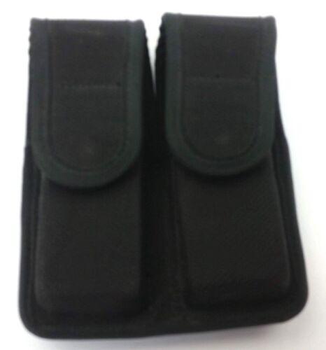 Bianchi Double Magazine AccuMold Holder Police Public Safety Tactical Belt