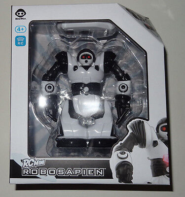 Remote Control Mini ROBOSAPIEN – Robot WooWee RC Brand New!!