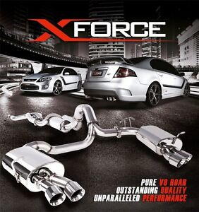 Xforce Performance Exhaust Systems Jandakot Cockburn Area Preview
