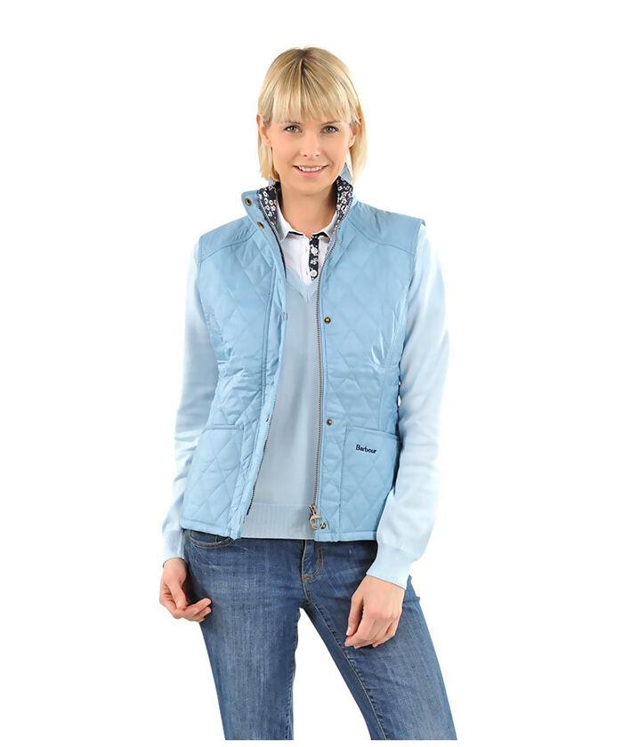 Summer Liddesdale Gilet Vest