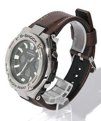 NEW CASIO Watch G-SHOCK G-STEEL GST-W130L-1AJF Men